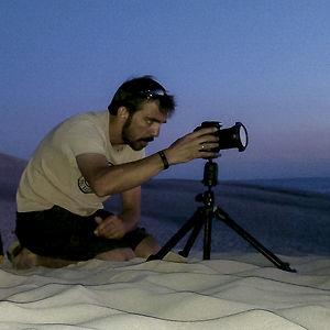 Profile picture for Marco Campazas