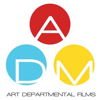 Art DepartMENTAL Films