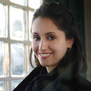 Profile picture for Anna Fahr