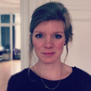 Profile picture for Anouk produceert.