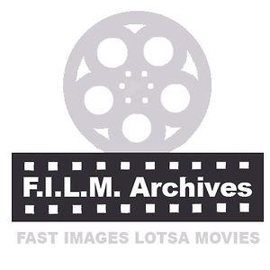 Profile picture for FilmArchivesInc