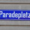 Inside Paradeplatz