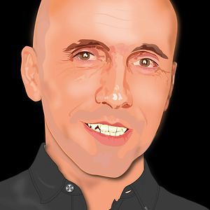 Profile picture for Eric Calmels