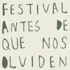 Festival Antes