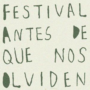 Profile picture for Festival Antes