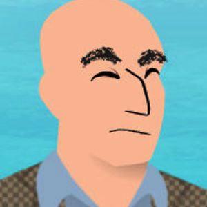 Profile picture for David J. Hinson
