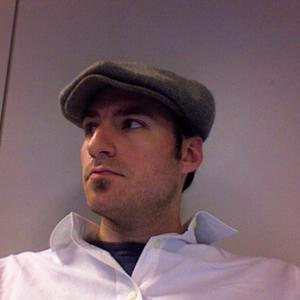 Profile picture for Nate Ragan