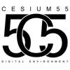 Cesium55