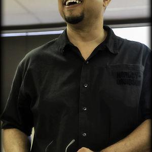 Profile picture for Chuck Coleman