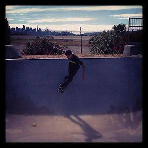 Profile picture for Josh Albertson