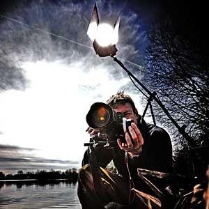 Profile picture for Stuart Morgan Productions