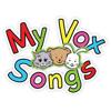 Myvoxsongs