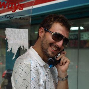 Profile picture for Natan Nikolic