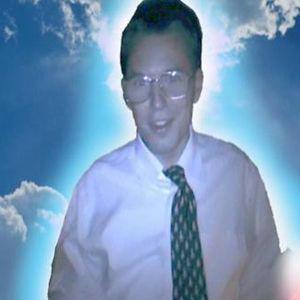 Profile picture for Myles Cooper