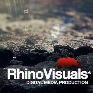 Profile picture for RHINOVISUALS