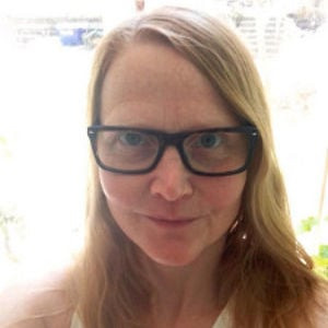 Profile picture for Marita Isaksson