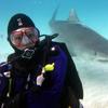 Diver Jackie