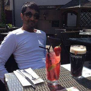 Profile picture for nimesh Patel