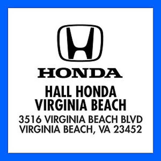 Hall Honda VB On Vimeo