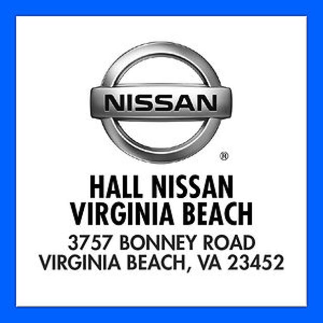 Hall Nissan VB On Vimeo