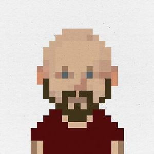 Profile picture for Dan Almasy