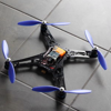 Teamrsf Quadcopters