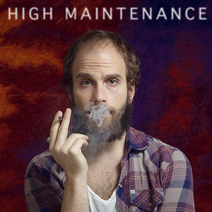 high maintenance girl meaning