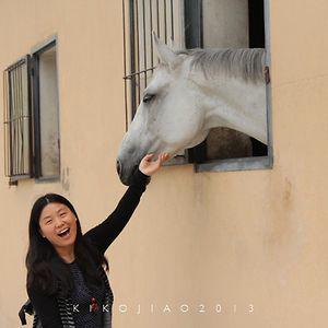 Profile picture for Kiko Jiao