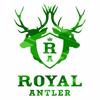 Royal Antler