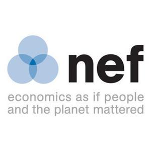 Profile picture for new economics foundation
