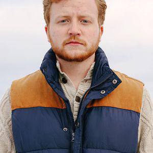 Profile picture for Evan Lavery