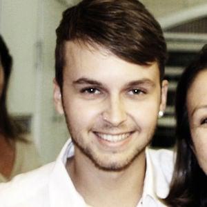 Profile picture for Patrick Nunez Veloso