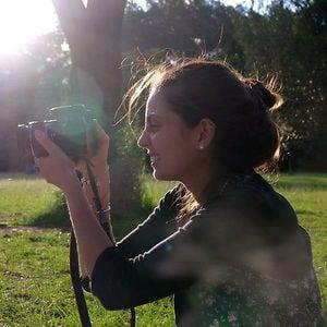 Profile picture for Christina Santiago