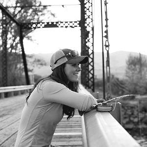 Profile picture for Camille Egdorf