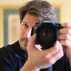 Profile picture for Keith Reagan