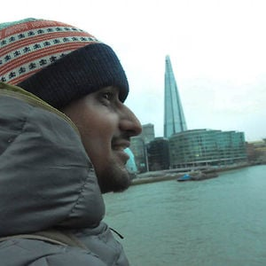 Profile picture for Debanjan Nandy