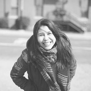 Profile picture for Sandra Zegarra