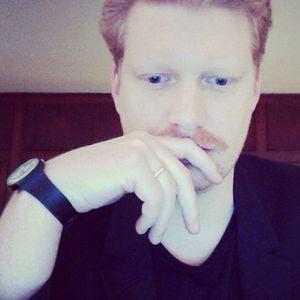 Profile picture for Magnus Klahr