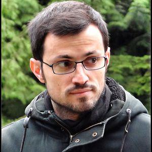 Profile picture for David Gimenez
