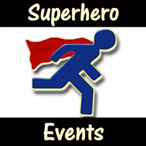 Profile picture for Superhero Events