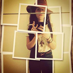 Profile picture for Veronica Artiano