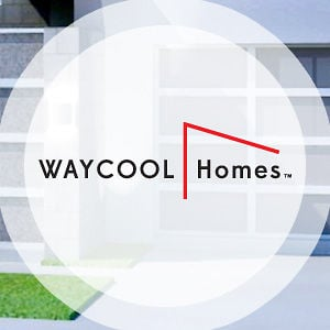 Profile picture for waycool homes for Waycool homes