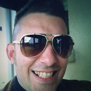 Profile picture for Nicolas Auger