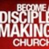 The DiscipleShift Training Team