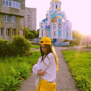 Profile picture for Polina Karpova