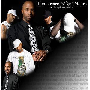 Profile picture for Demetriace Dino Moore