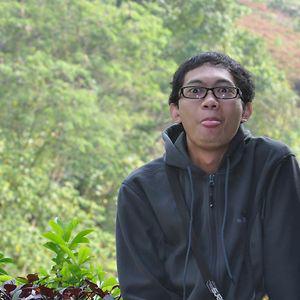 Profile picture for Jico Bakti