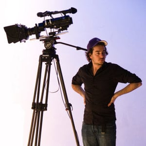 Profile picture for Nicolas Libersalle