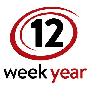 Image result for the 12 week year