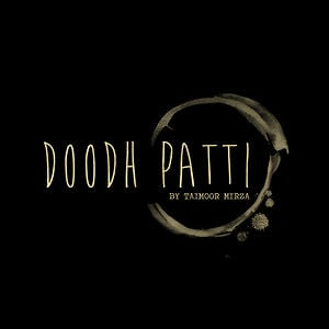 Profile picture for doodhpatti